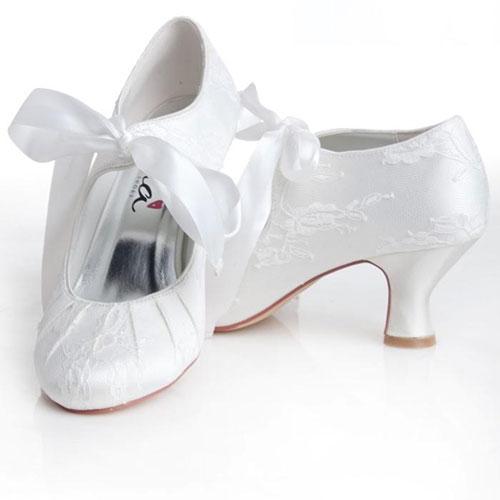 Wedding shoes - Missteeq e663bccf872f