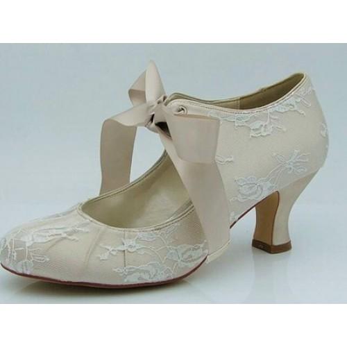 a506f1dbcc361 Wedding shoes - Missteeq