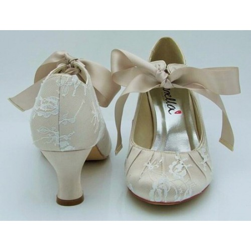 272c53be3a5d Wedding shoes - Missteeq