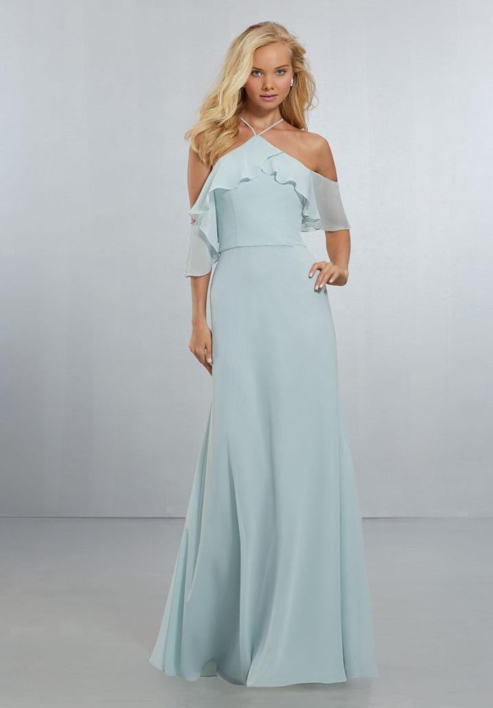 b54c8b02d22e Mori Lee bridesmaid dress 21551