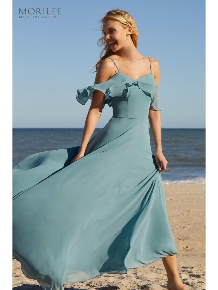 83edba095a Mori Lee bridesmaid dress 21551